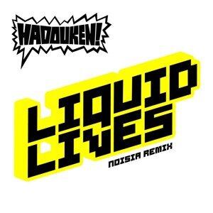 Liquid Lives