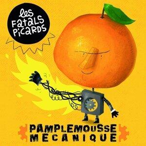 Pamplemousse Mécanique - +1 titre bonus