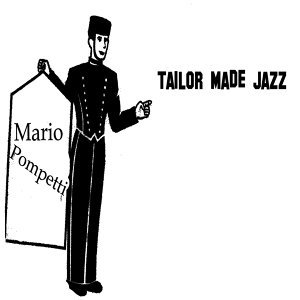 Tailor Made Jazz