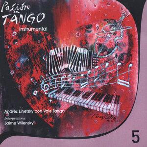 Pasión En Tango 5