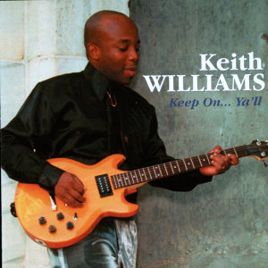 Keith Williams
