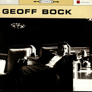 Geoff Bock
