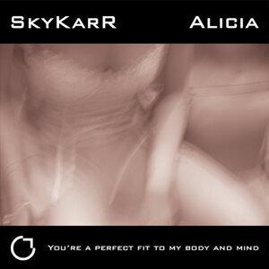 Alicia EP