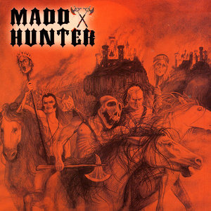 Madd Hunter