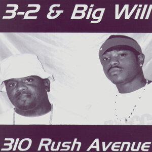 310 Rush Avenue