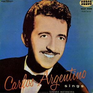 Canta Carlos Argentino