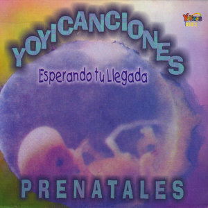 Yoyicanciones Prenatales - Esperando Tu Llegada