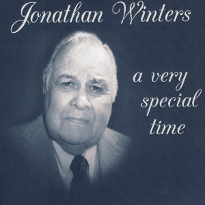 Jonathan Winters - a very special time