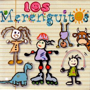 Los Merenguitos: Canciones Infantiles