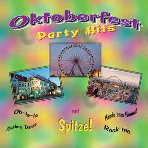 Oktoberfest Party Hits