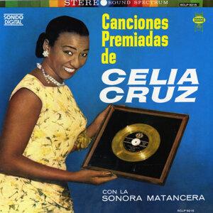 Canciones Premiadas de Celia Cruz