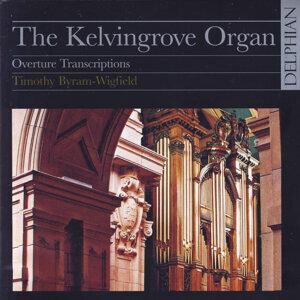 The Kelvingrove Organ