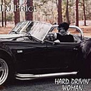 Hard Drivin' Woman