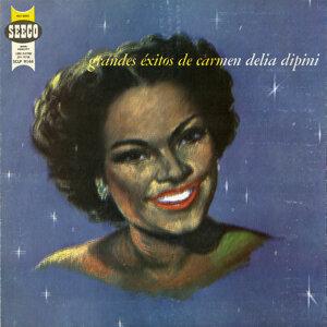 Grandes Éxitos de Carmen Delia Dipini