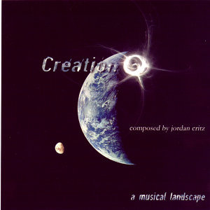 Creation - A Musical Landscape