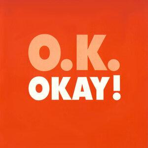 OKAY! - The Singles Collection (16 Tracks)