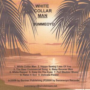 White Collar Man
