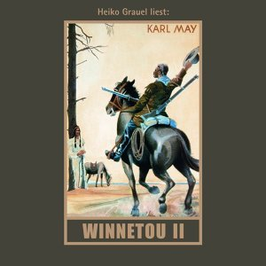 Karl May: Winnetou - II