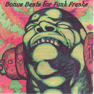 Bonus Beats for Funk Freaks