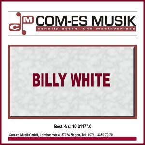 Billy White