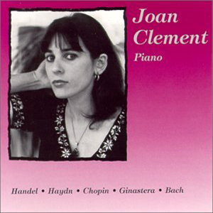 Joan Clement Piano