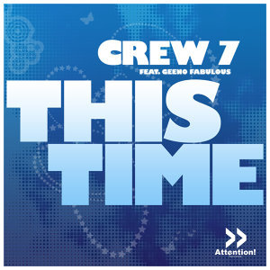 This Time [Feat. Geeno Fabulous]
