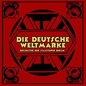 Die Deutsche Weltmarke
