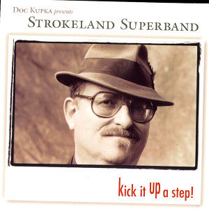 Kick It Up A Step!