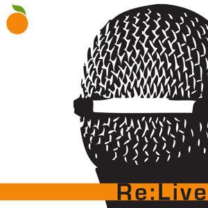 Raq Live at Schubas 10/01/2005