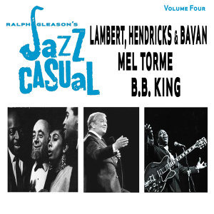 Ralph J. Gleason's Jazz Casual, Vol. 4
