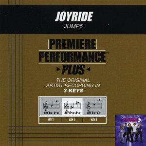 Joyride (Premiere Performance Plus Track)