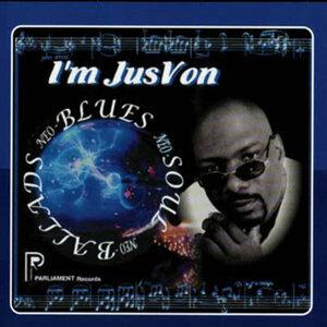 I'm Jusvon