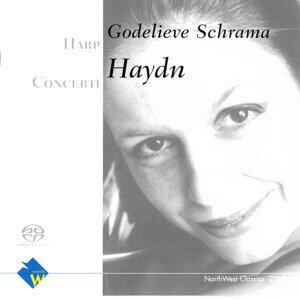 Haydn Harp Concerti