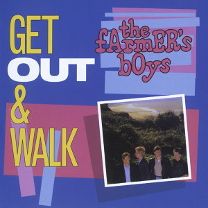 Get Out & Walk (Plus Bonus Tracks)