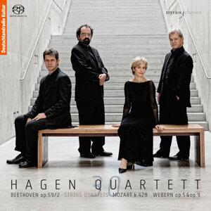 Hagen Quartett - 30
