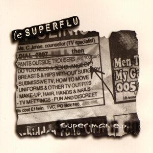 Super Man EP