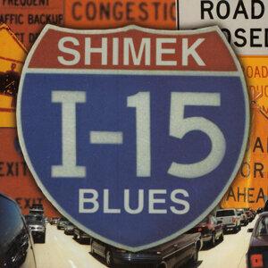 I-15 Blues