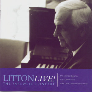 Litton Live - The Farewell Concert