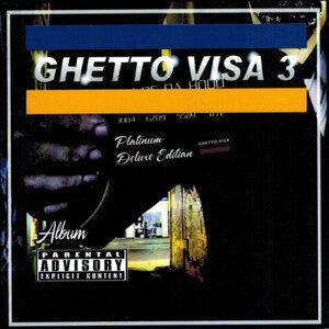 Ghetto Visa 3