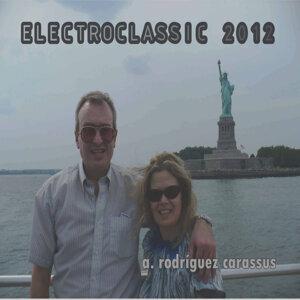 Electroclassic 2012