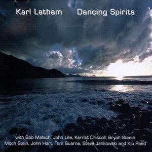Dancing Spirits