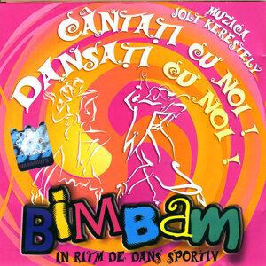 Cantati Cu Noi! Dansati Cu Noi! / Sing With Us! Dance With Us!