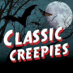 Classic Creepies