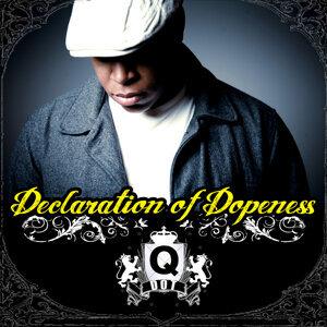 Declaration of Dopeness