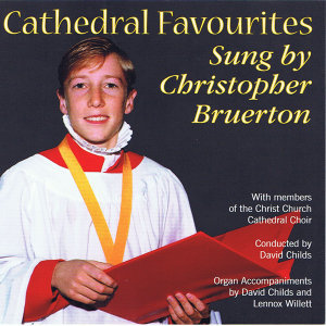 Cathedral Favourites