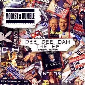 Dee Dee Dah - The EP