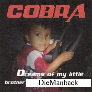 Dreams of My Little Brother Diemanback