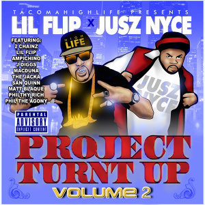 Project Turnt Up, Vol 2 (feat. Lil' Flip)