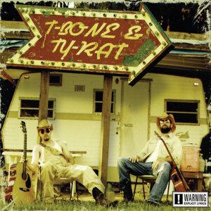 T-Bone & Ty-Rat