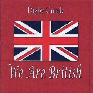 We Are British